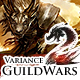 Guild Wars 2 Variance