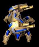 Az Immortalok nagyon hatásosak a Siege tankok ellen :P:P:P
