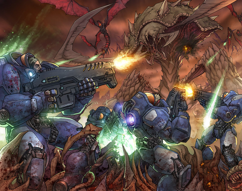 starcraft_illustration_by_dannlord