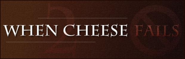 When Cheese Fails 101 Season 2