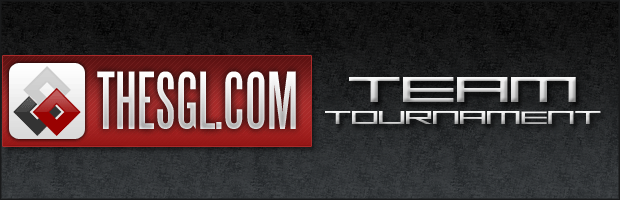 THESGL.COM Team Tournament