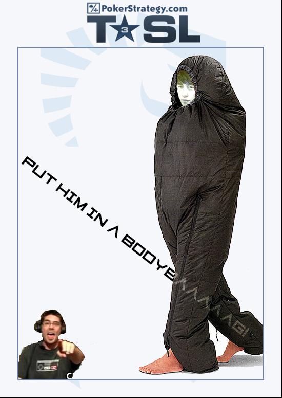 boxer body bag