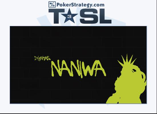 naniwa
