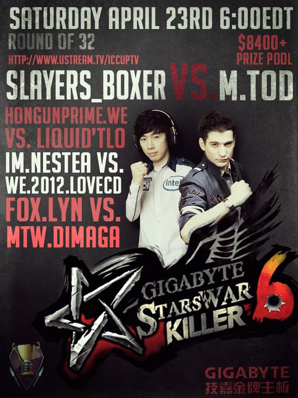 star wars boxer tod