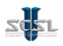 Starcraft 2 Survivor League