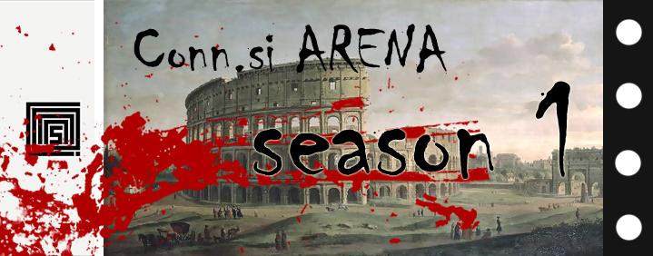 Conn.si ARENA Season 1