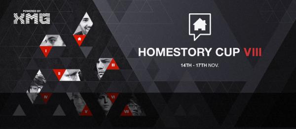 HomeStory Cup VIII